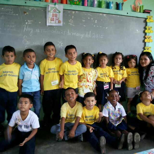 Fundacion Niños Indigenas